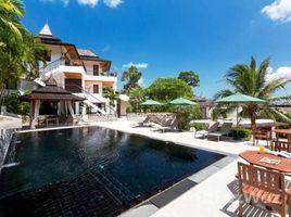 3 Bedrooms Apartment for sale in Kathu, Phuket Sensive Hill Villas