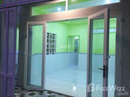 3 Bedrooms House for sale in Tan Thong Hoi, Ho Chi Minh City NHÀ MỚI 1TRỆT 1LẦU, MẶT TIỀN ĐƯỜNG ÔTÔ 10M, NGANG 6M. SỔ RIÊNG, GẦN NƯỚC MÍA VƯỜN CAU. 1,75TỶ TL