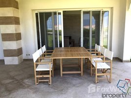 Matrouh Villa for Rent in Marassi - First row on the beach 6 卧室 房产 租