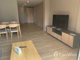 2 Bedrooms Condo for rent in Yan Nawa, Bangkok Blossom Condo @ Sathorn-Charoenrat