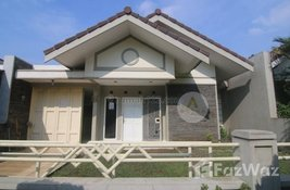 3 bedroom Rumah for sale at in West Jawa, Indonesia
