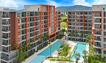 Features & Amenities of My Style Hua Hin 102