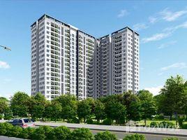 平陽省 Phu Tho Happy One Bình Dương 2 卧室 公寓 售