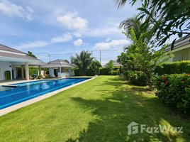5 Bedrooms Villa for sale in Cha-Am, Phetchaburi Palm Villas