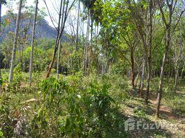 N/A Land for sale in Nong Thale, Krabi 360 Degree Mountain Views Near Ao Nang