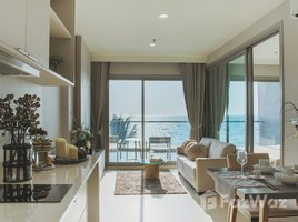 1 Bedroom Property for sale in Saen Suk, Pattaya The Symphony Bangpra – Sriracha
