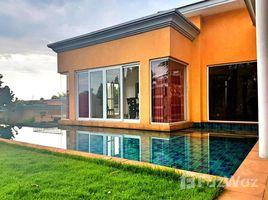 4 Bedrooms Villa for sale in Nong Prue, Pattaya Siam Royal View