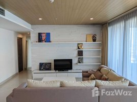 3 Bedrooms Condo for rent in Bang Lamphu Lang, Bangkok Watermark Chaophraya