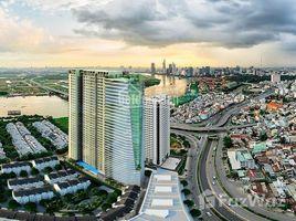 胡志明市 Ward 22 Saigon Pearl 1 卧室 公寓 售