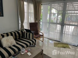 3 Bedrooms Townhouse for sale in Bang Rak Yai, Nonthaburi Viridian Ratchapruek