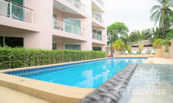 Photos 1 of the Communal Pool at Flame Tree Residence