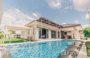 Garden Ville 5 in Huai Yai, Pattaya