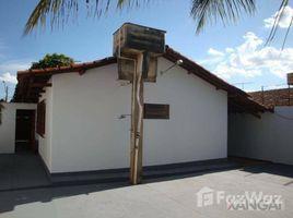 3 Quartos Casa à venda em U.T.P. Jardim America, Goiás Casa com 3 Quartos à Venda, 260 m² por R$ 420.000
