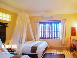 2 Bedrooms Apartment for rent in Svay Dankum, Siem Reap Other-KH-56933