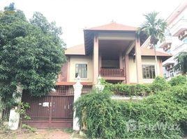 10 Bedrooms Villa for sale in Boeng Kak Ti Pir, Phnom Penh Big Villa For Sale in TUOL KORK, 976 sqm, $2,500,000 (L-Map) ផ្ទះវីឡាសំរាប់លក់នៅទួលគោក, ៩៧៦ ម៉េត្រការេ, តម្លៃ $2,500,000 (ប្លង់រឹង)