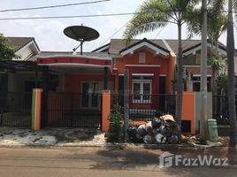 Дом, 2 спальни на продажу в Pulo Aceh, Aceh Bekasi