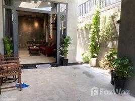 4 Phòng ngủ Nhà mặt tiền bán ở Phường 11, TP.Hồ Chí Minh Bán gấp nhà HXH Phan Văn Trị, P11, Bình Thạnh, 4x16m, NH 6m, 2 lầu, 4PN, giá chỉ 8 tỷ