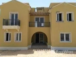 Matrouh Villa For Sale 400 SQM In (Mountain View Diplomats 5 卧室 房产 售