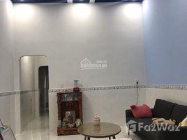 Studio Nhà mặt tiền bán ở Phú Lợi, Bình Dương Bán nhà hẻm 288 Phú Lợi, MT nhựa, Thủ Dầu Một, Bình Dương, DT 4x20m, chỉ 2 tỷ 350, LH +66 (0) 2 508 8780