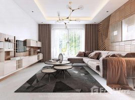 迪拜 Binghatti Gate 1 卧室 房产 售