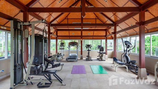 Photos 1 of the Communal Gym at The Residence Resort