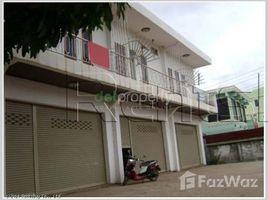 ເຮືອນ 1 ຫ້ອງນອນ ໃຫ້ເຊົ່າ ໃນ , ວຽງຈັນ 1 Bedroom House for rent in Sikhottabong, Vientiane