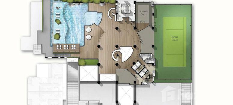 Master Plan of My Resort at River - Photo 1