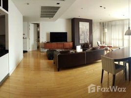 3 Bedrooms Condo for rent in Lumphini, Bangkok Athenee Residence