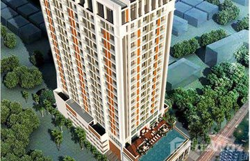 Palm Condominium in Paoy Paet, Banteay Meanchey