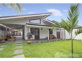 2 Habitaciones Casa en venta en , Puntarenas Uvita