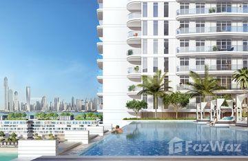 Marina Vista in EMAAR Beachfront, Dubai