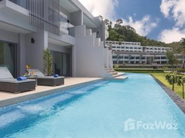 1 Bedroom Condo for rent in Patong, Phuket Patong Bay Hill