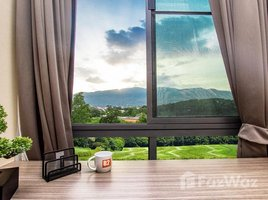 1 Bedroom Property for sale in Chang Phueak, Chiang Mai B2 Mountain Pano Condo