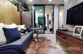 Кондо с1 спальня и1 ванная доступен для продажи в Самутпракан, Таиланд в Aspire Erawan Prime