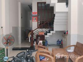 3 Bedrooms House for sale in Tan Son Nhi, Ho Chi Minh City Chính chủ bán nhà hẻm nhựa thông 10m có lề đường Nguyễn Thế Truyện, P. TSN, 4x16m 2 lầu mới đẹp