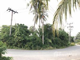 N/A Land for sale in Mai Khao, Phuket Land Plot for Sale 2 min to Mai Khao Beach