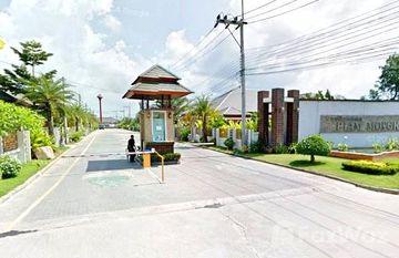 Piam Mongkhon 4 in Huai Yai, Pattaya
