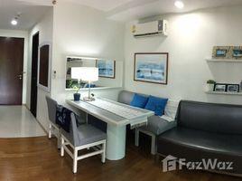 1 Bedroom Condo for sale in Khlong Song Ton Nun, Bangkok Abstracts Phahonyothin Park