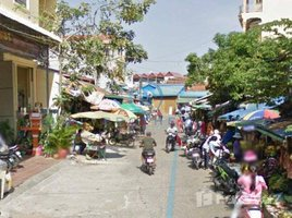Studio House for sale in Stueng Mean Chey, Phnom Penh Land with ground floor for sale