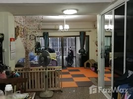 2 Bedrooms Property for sale in Bang Bon, Bangkok 2 Bedroom Townhouse For Sale In Bang Bon