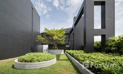 Photos 2 of the Communal Garden Area at Ideo Ratchada - Sutthisan