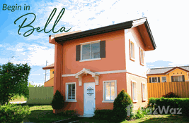 2 bedroom House for sale at Camella Quezon in Calabarzon, Philippines