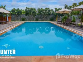 3 Bedrooms House for rent in Svay Dankum, Siem Reap Other-KH-60070