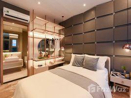 1 Phòng ngủ Chung cư bán ở Phú Thuận, TP.Hồ Chí Minh Sky89