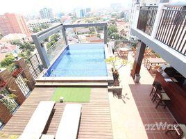 2 Bedrooms House for rent in Boeng Kak Ti Muoy, Phnom Penh Modern 2 Bedroom Apartment in Toul Kork | Phnom Penh