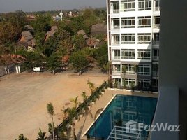 1 Bedroom Property for rent in Nong Pa Khrang, Chiang Mai My Hip Condo