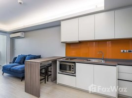 1 chambre Appartement a louer à Bang Kapi, Bangkok Maitria Residence Rama 9