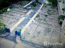胡志明市 An Lac Đất nền Hồ Ngọc Lãm sổ đỏ thổ cư 100%, giá 50 triệu/m², LH: 0932.140.919 N/A 土地 售