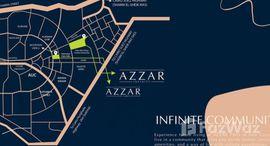 Available Units at Azzar 2