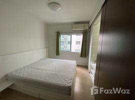 ขายคอนโด 1 ห้องนอน ใน ดินแดง, กรุงเทพมหานคร เอ สเปซ อโศก-รัชดา